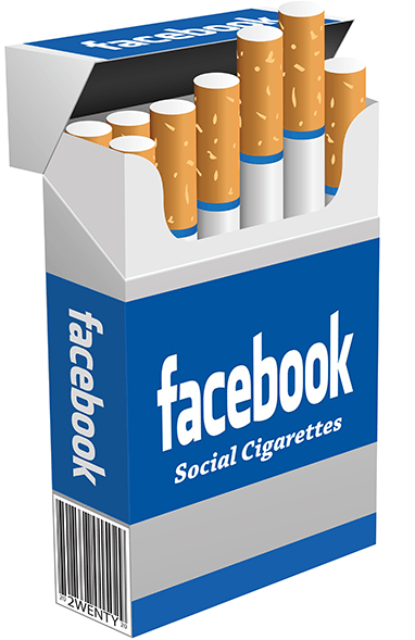 Facebook_Cigarettes_poster_by_2wenty